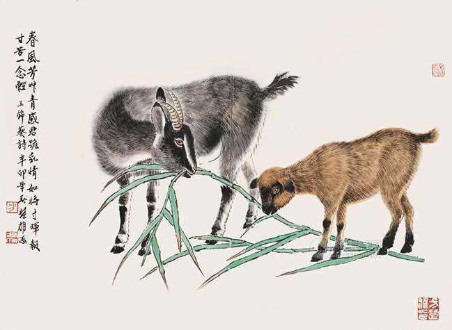 生肖属羊的人2019年农历每月运程
