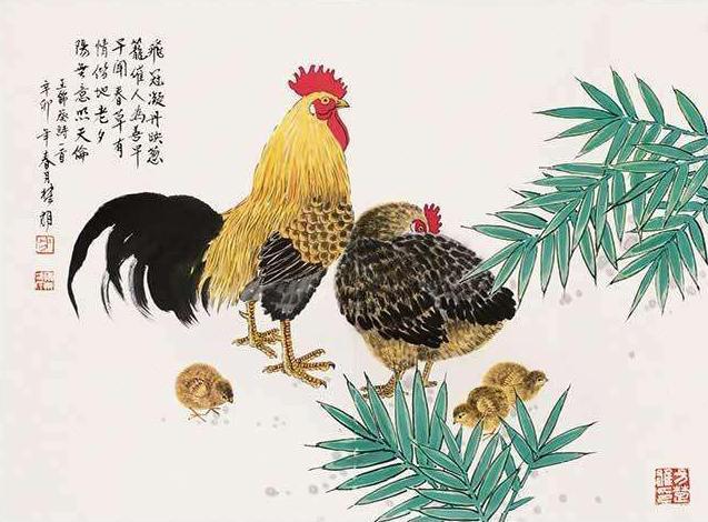 生肖属鸡的人2019年农历每月运程